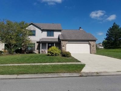 1706 Broken Oak Road, Fort Wayne, IN 46818 - MLS#: 201846744