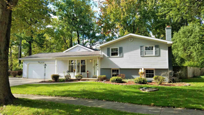 1929 Forest Downs Drive, Fort Wayne, IN 46815 - MLS#: 201846772