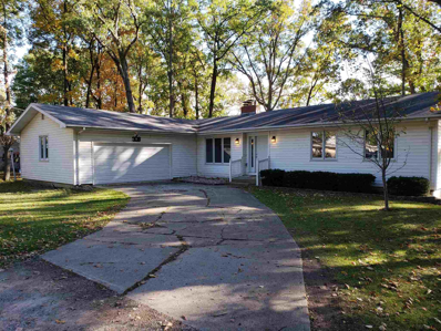 908 Hickory Hill, Angola, IN 46703 - #: 201846788