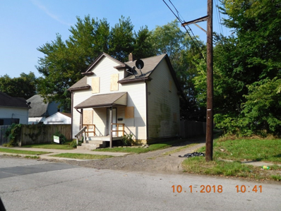 2117 S Saint Joseph, South Bend, IN 46613 - #: 201846810