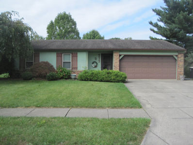 4623 Kingsbury Drive, Fort Wayne, IN 46835 - MLS#: 201846817