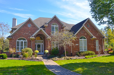 501 Shady Creek Drive, Lafayette, IN 47905 - #: 201846834
