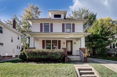 1920 Lawndale, Fort Wayne, IN 46805 - #: 201846837