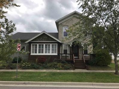 200 E Oak Street, Butler, IN 46721 - MLS#: 201846867