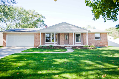 1743 Canterbury Drive, Elkhart, IN 46514 - MLS#: 201846876
