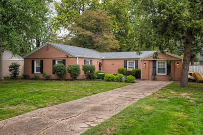 2512 E Powell Avenue, Evansville, IN 47714 - MLS#: 201846879