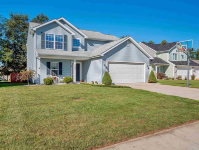 15705 Grassy Willow Drive, Huntertown, IN 46748 - MLS#: 201846883