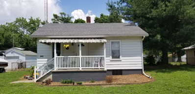 1806 College, Vincennes, IN 47591 - #: 201846893