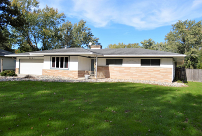 5031 Ione Dr, Fort Wayne, IN 46835 - MLS#: 201846917