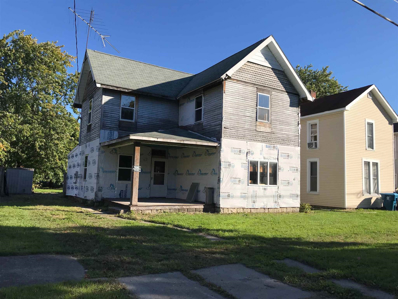 718 E Franklin Street, Huntington, IN 46750 - #: 201846919