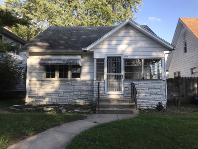 438 S Edison, South Bend, IN 46619 - MLS#: 201846938