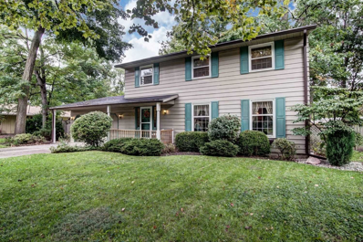 1720 Forest Downs Drive, Fort Wayne, IN 46815 - MLS#: 201846954