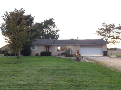 16710 Bluffton Road, Yoder, IN 46798 - MLS#: 201846959
