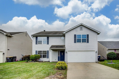 9828 Hidden Village Place, Fort Wayne, IN 46835 - #: 201846979