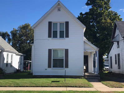 1229 N 14TH St, Lafayette, IN 47904 - MLS#: 201846984