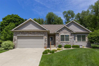 18471 Spring Mist Court, South Bend, IN 46637 - #: 201846991