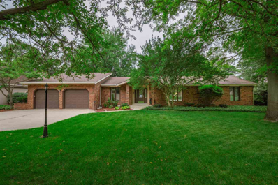 50855 Mercury Drive, Granger, IN 46530 - MLS#: 201846995