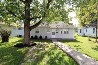 716 E 28TH Street, Marion, IN 46953 - MLS#: 201847001