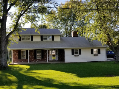 502 S Main Street, LaFontaine, IN 46940 - #: 201847003