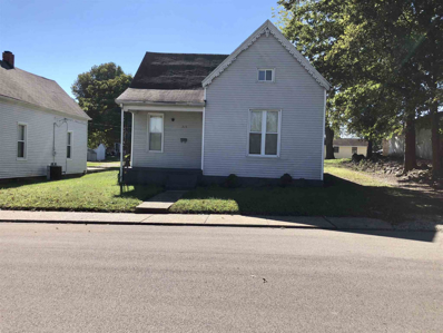 315 Maple Street, Boonville, IN 47601 - #: 201847007