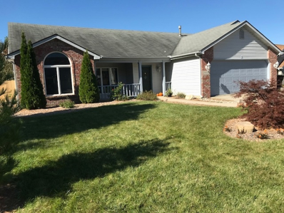 15109 Water Oak Place, Huntertown, IN 46748 - MLS#: 201847076