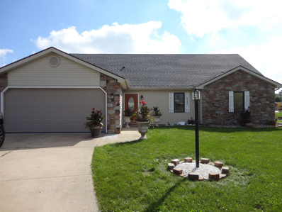 8302 Harbor Pines Place, Fort Wayne, IN 46825 - #: 201847091