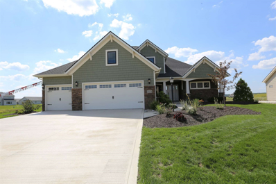 13174 Galena Creek Trail, Fort Wayne, IN 46814 - #: 201847094