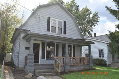 1519 A Avenue, New Castle, IN 47362 - #: 201847097