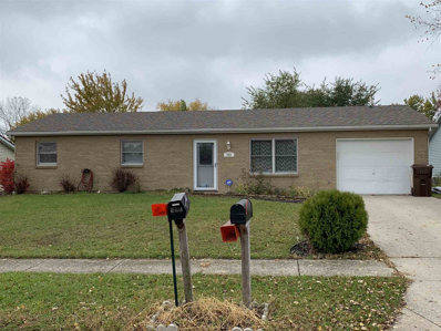 555 Meadow Lane, Waterloo, IN 46793 - MLS#: 201847103