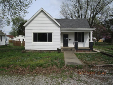 1822 Hollywood Avenue, Evansville, IN 47712 - #: 201847124