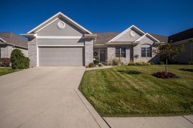 128 River Park, Middlebury, IN 46540 - #: 201847137