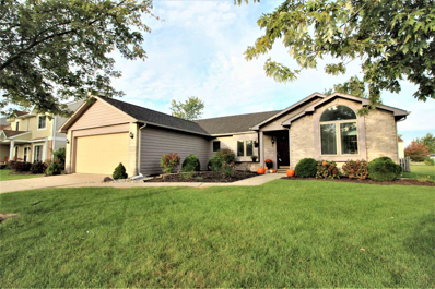 8223 Victoria Woods Place, Fort Wayne, IN 46825 - MLS#: 201847139