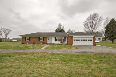 5980 N 900 W, Sharpsville, IN 46068 - #: 201847147