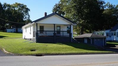 403 S Jackson, Salem, IN 47167 - #: 201847157