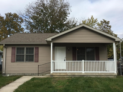 1436 W 14TH Street, Muncie, IN 47302 - #: 201847161