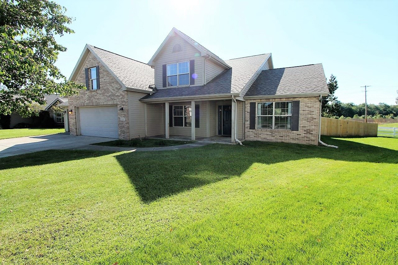 1005 Stoneripple Circle, Lafayette, IN 47909 - MLS#: 201847200