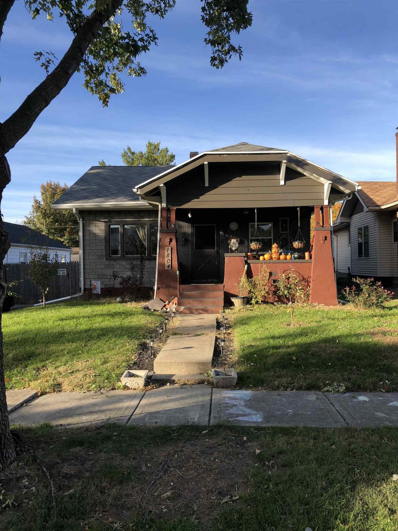 1804 Perrine, Lafayette, IN 47904 - MLS#: 201847265
