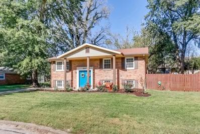 6210 Roger Park, Evansville, IN 47715 - #: 201847271