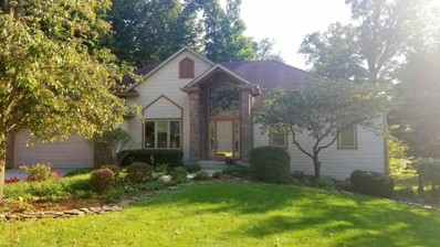 11519 Magnolia Drive, Fort Wayne, IN 46814 - #: 201847278