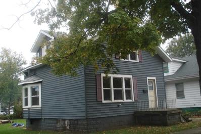129 Fremont, Elkhart, IN 46516 - #: 201847287