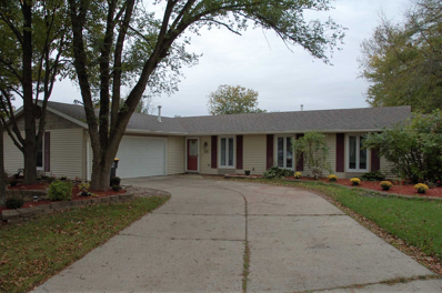 7428 Imperial Plaza Drive, Fort Wayne, IN 46835 - MLS#: 201847289