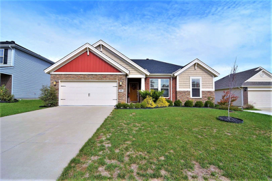 836 Groveview Court, Evansville, IN 47711 - #: 201847292