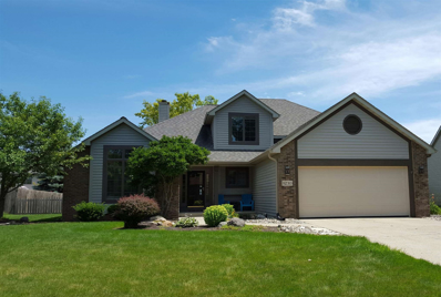 8230 Hunters Knoll Place, Fort Wayne, IN 46825 - #: 201847294
