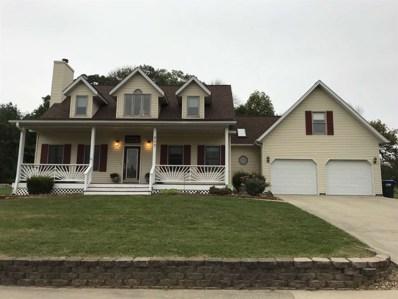 933 Clover Drive, Ellettsville, IN 47429 - MLS#: 201847299