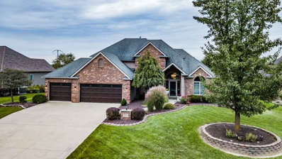 609 Chestnut Hills, Fort Wayne, IN 46814 - #: 201847302