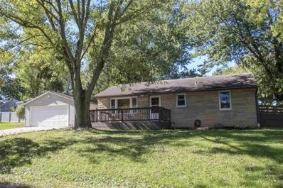 601 W Fairway, Bloomington, IN 47401 - #: 201847317