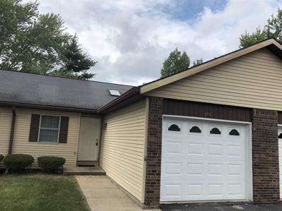 653 E Heather Drive, Bloomington, IN 47401 - #: 201847341