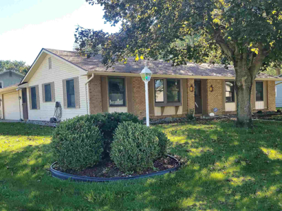 1704 Echo Lane, Fort Wayne, IN 46815 - MLS#: 201847359