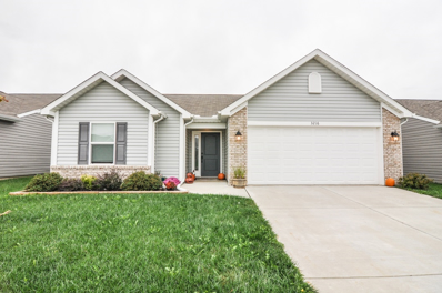 3216 Tanager Dr, Lafayette, IN 47909 - #: 201847363