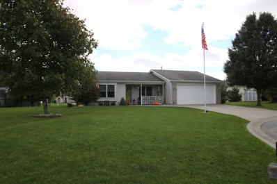 608 Cloverlefe, Ossian, IN 46777 - #: 201847376